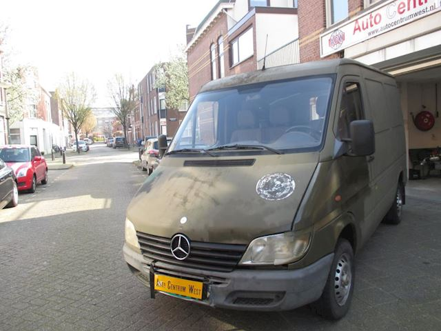 Mercedes-Benz Sprinter 208 CDI 2.2 300 Original