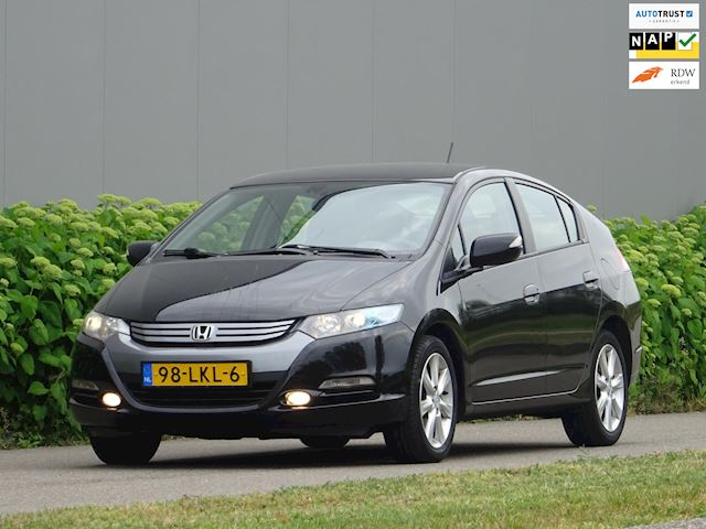 Honda Insight 1.3 Hybride Executive Sportstoelen Dealer-Oh