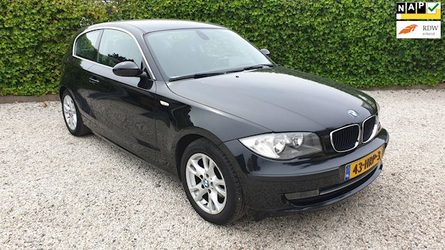 BMW 1-serie 116i Business Line