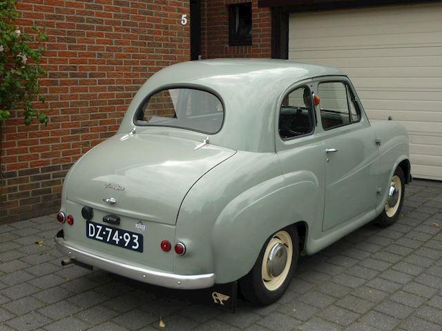 Austin A30 2 deurs 1955