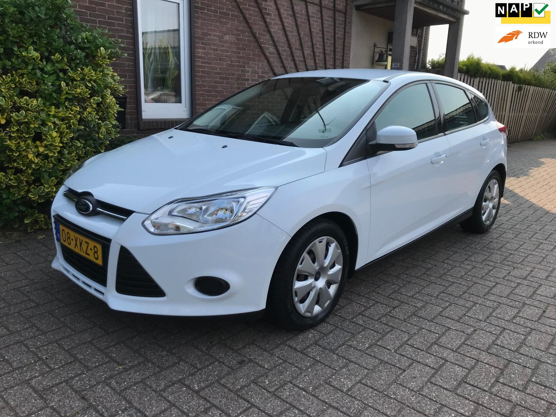 Ford Focus occasion - BENZ Auto's