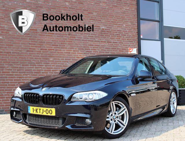 BMW 5-serie 528i M-Sport Getuned 280PK / 420Nm