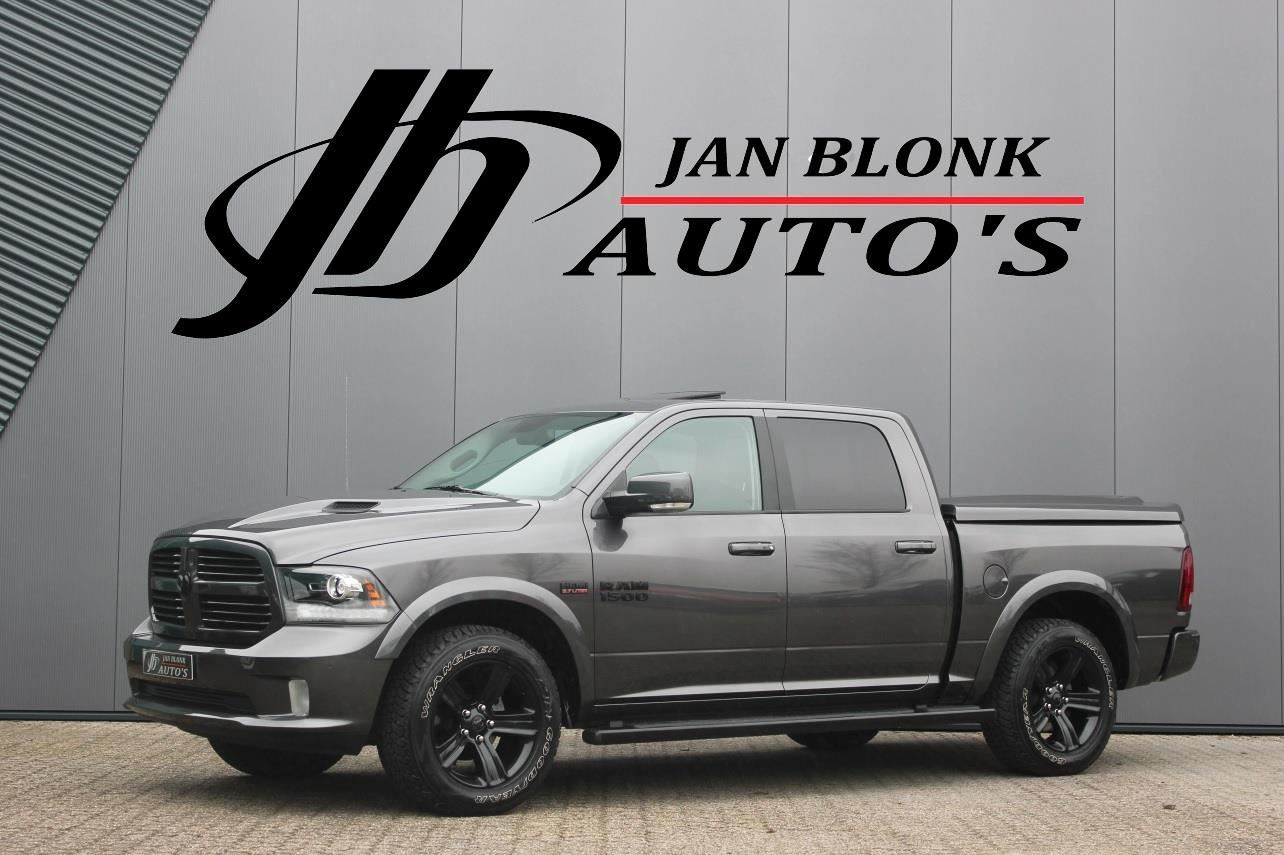 Dodge Ram 1500 occasion - Jan Blonk Auto's