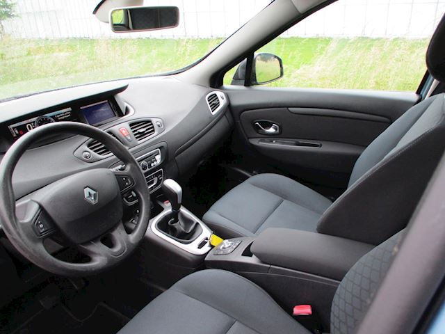 Renault Grand Scénic 2.0 Expression 7p. 7 Persoons Automaat