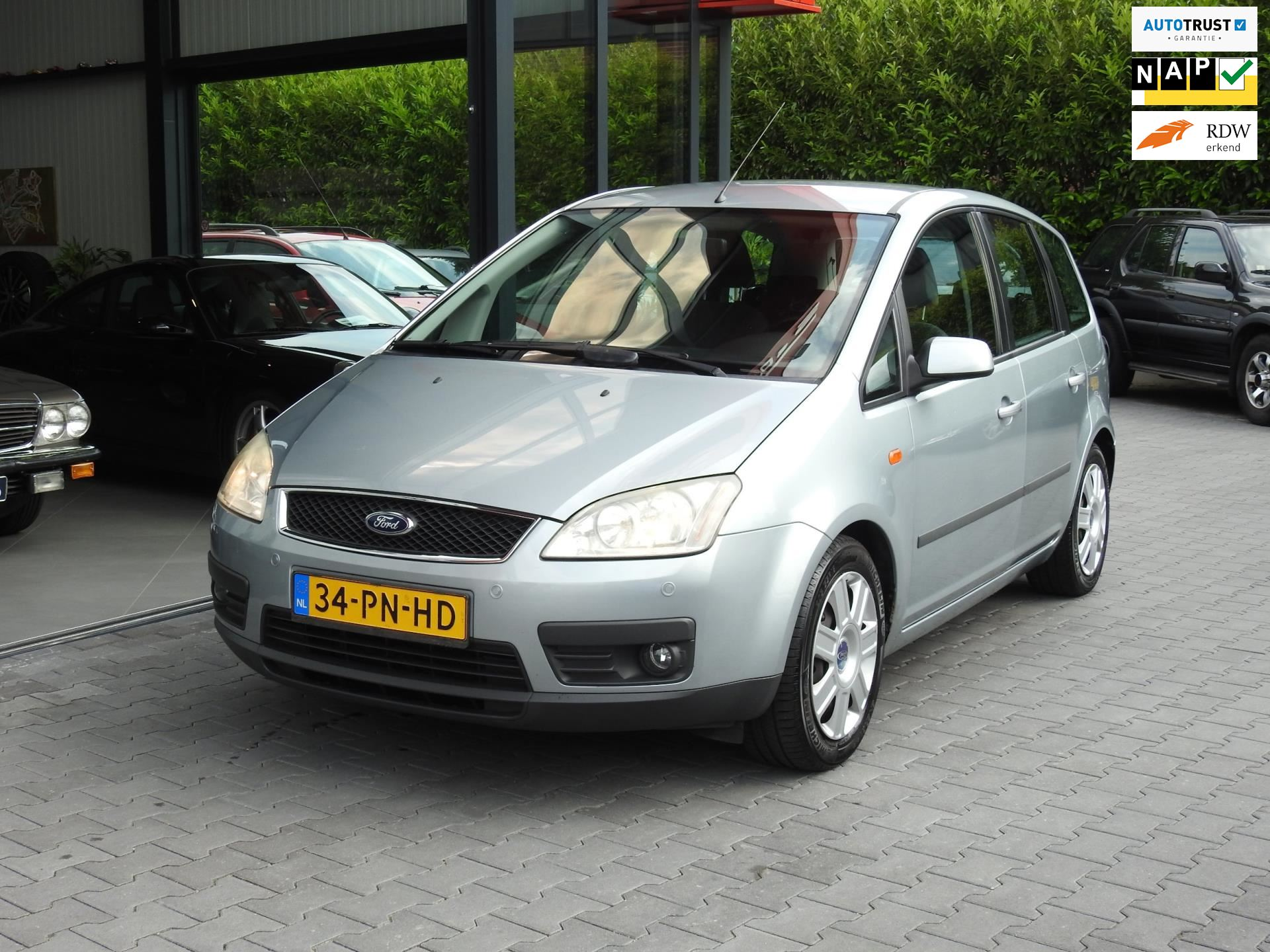 Ford Focus C-Max occasion - Rob Wolthuis Auto's
