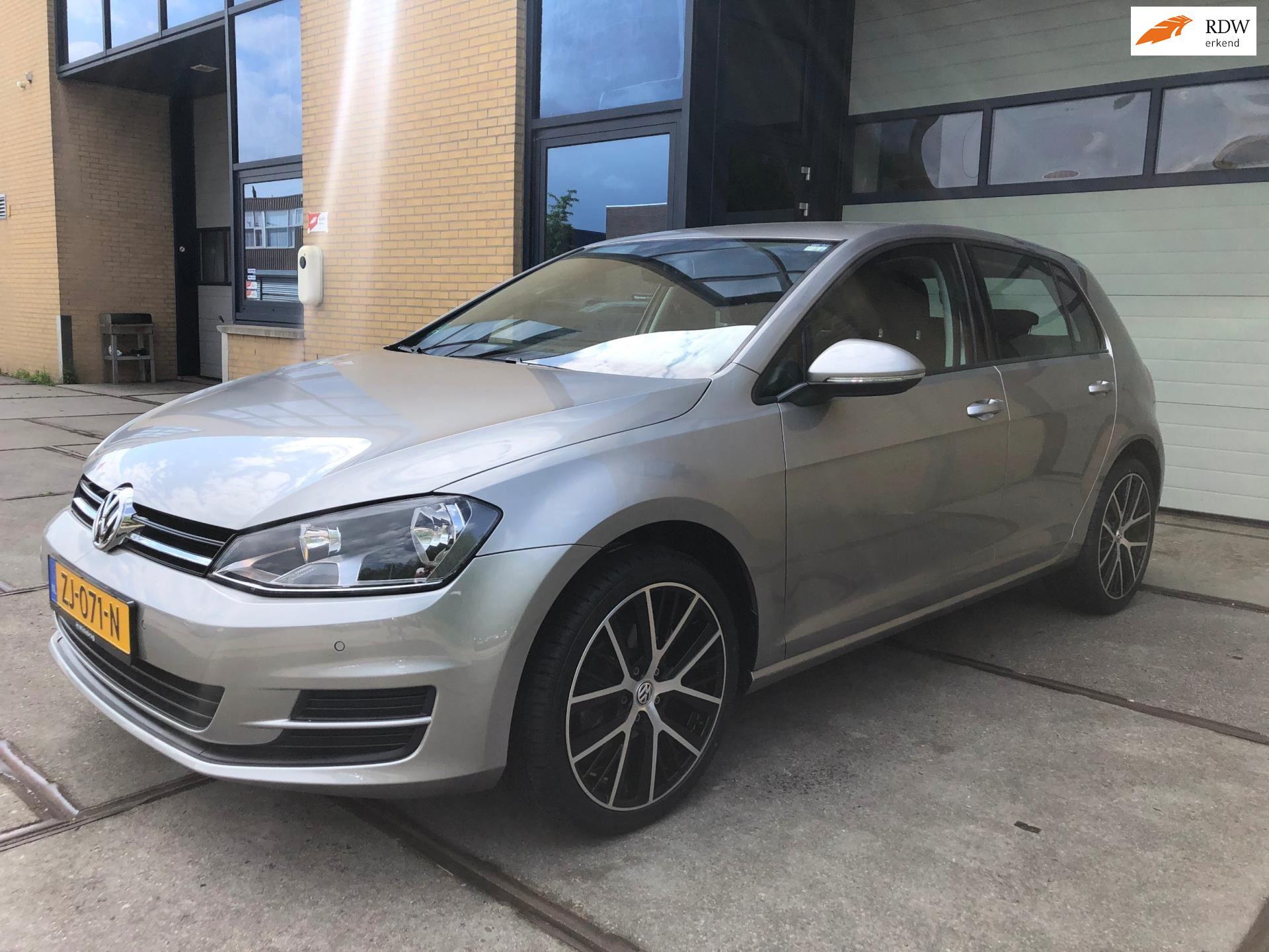 Volkswagen Golf occasion - Autobedrijf Aksa