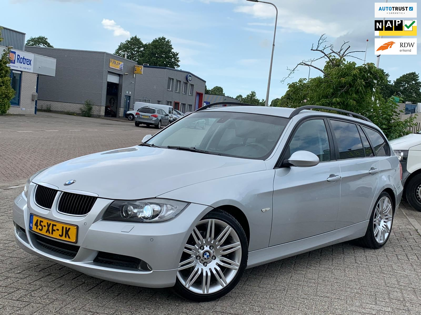 BMW 3-serie Touring occasion - A tot Z Auto's