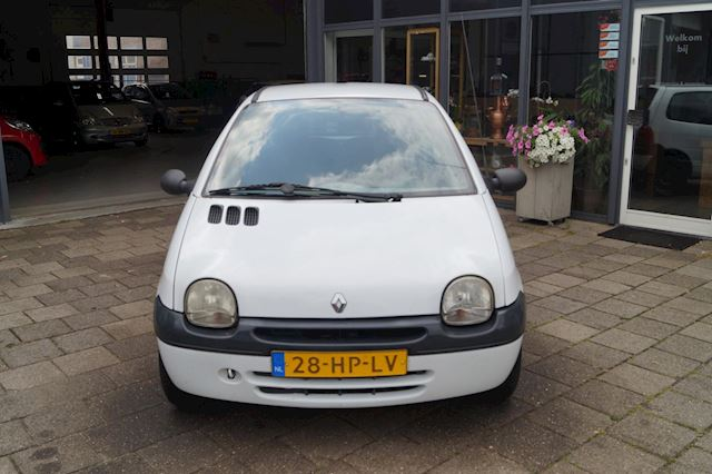 Renault Twingo 1.2 Authentique / Elek-Pakket