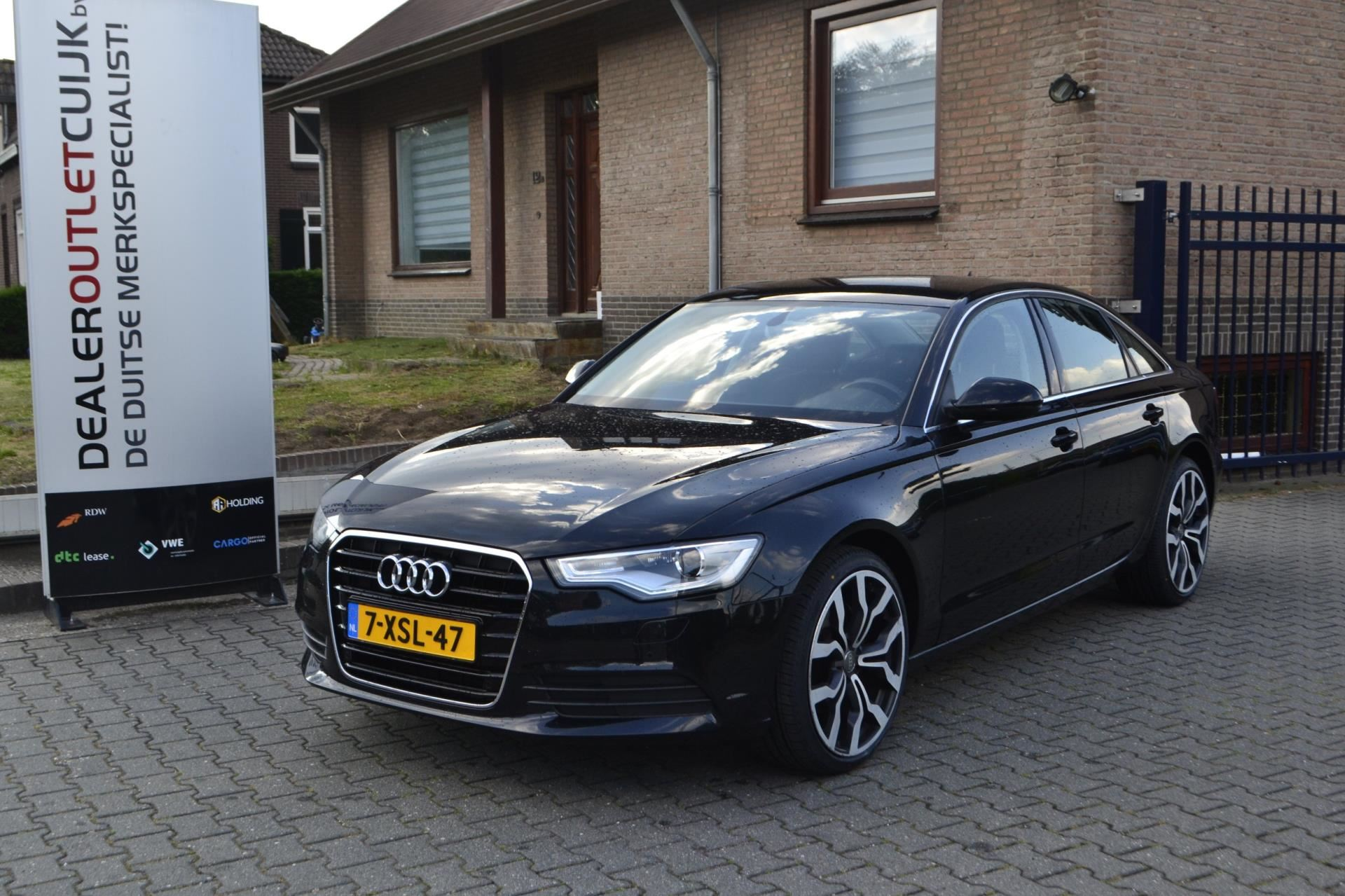 Audi A6 occasion - Dealer Outlet Cuijk b.v.