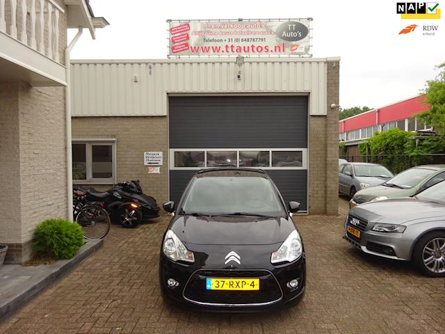 Citroen C3 1.4 VTi Selection