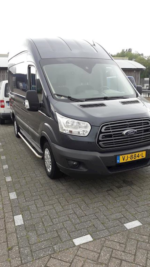 Ford Transit 330 2.2 TDCI L1H1 Ambiente