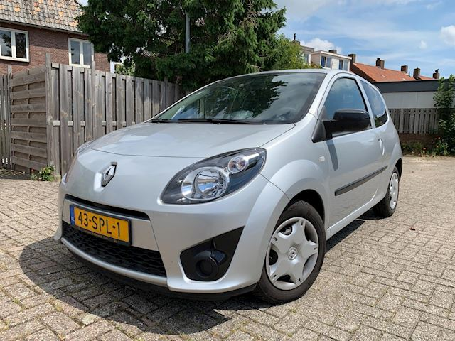 Renault Twingo 1.2-16V Collection AIrco! APK juni 2020!