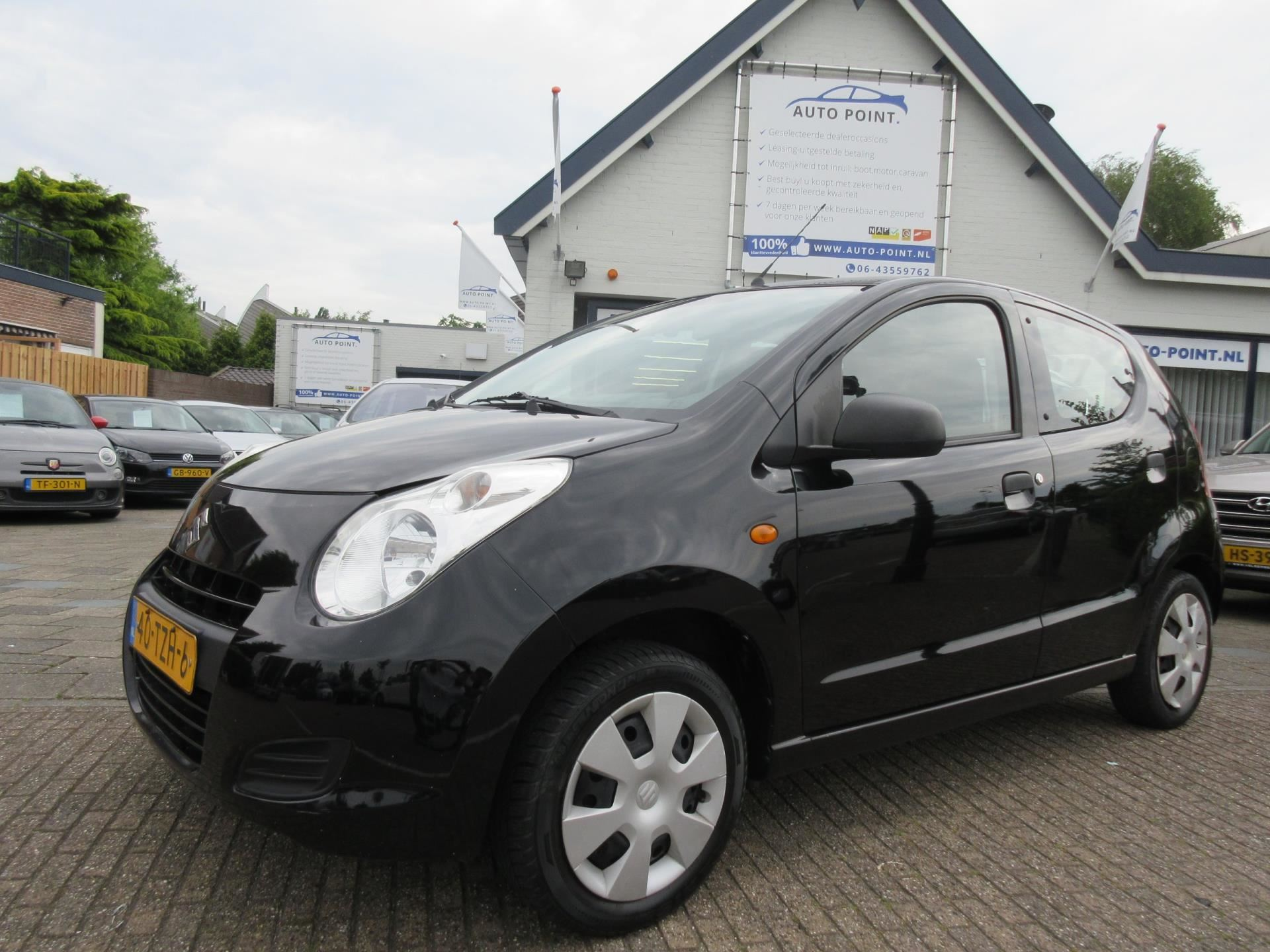 Suzuki Alto occasion - Auto Point