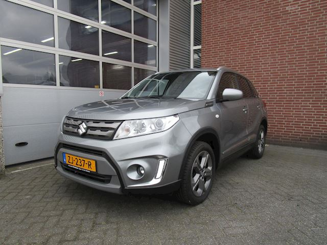 Suzuki Vitara 1.6 Exclusive