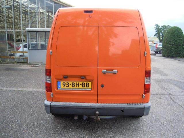 Ford Transit Connect T230L 1.8 TDCi