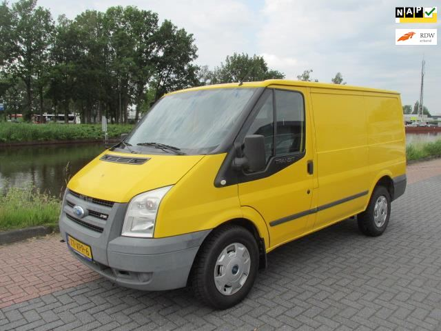 Ford Transit 330S 2.4 TDCI SHD RWD achter aandrijving airco