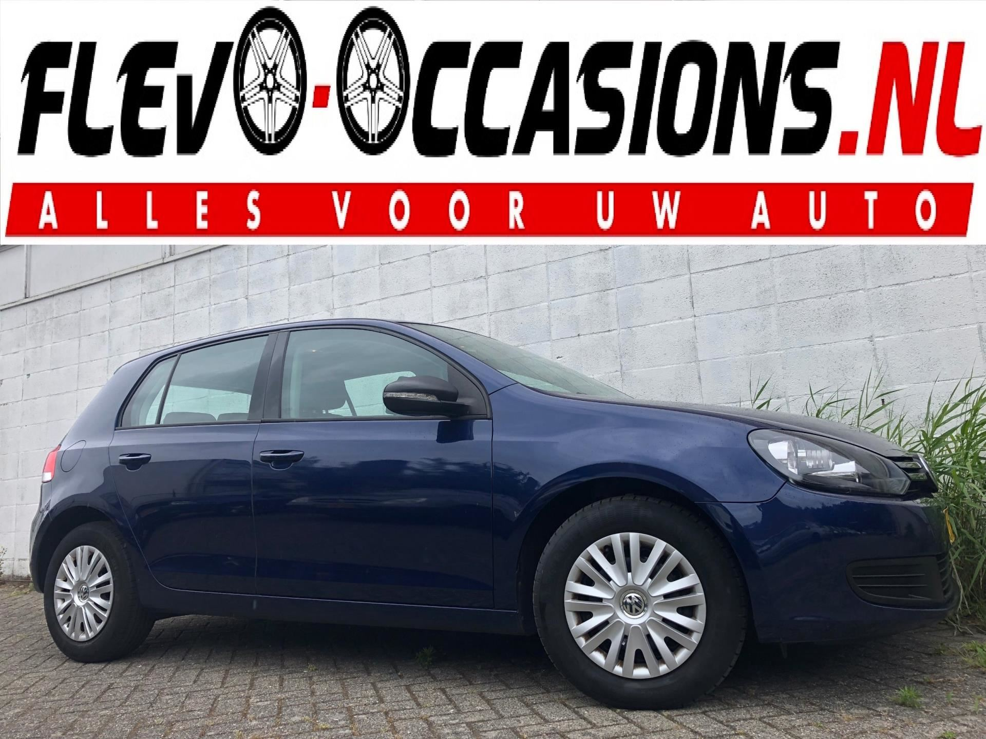 Volkswagen Golf occasion - Flevo Occasions