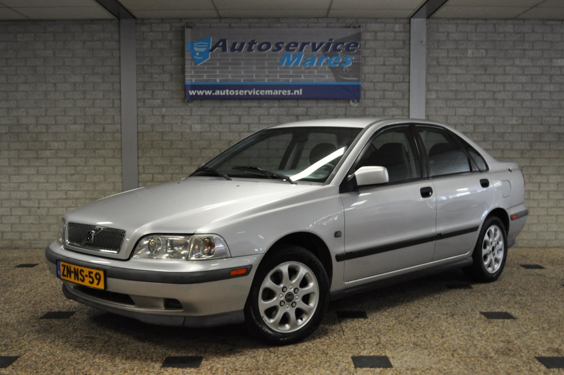 Volvo S40 occasion - Autoservice Mares