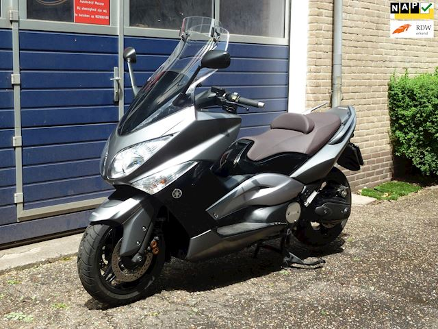 Yamaha Scooter XP 500i TMAX BJ.2009
