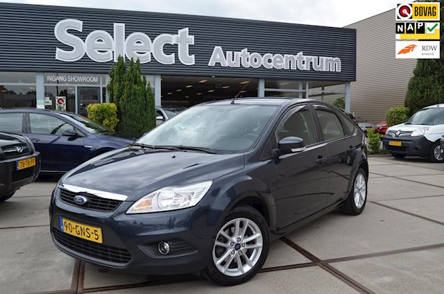 Ford Focus 1.4 TREND NAP AC  5DRS.
