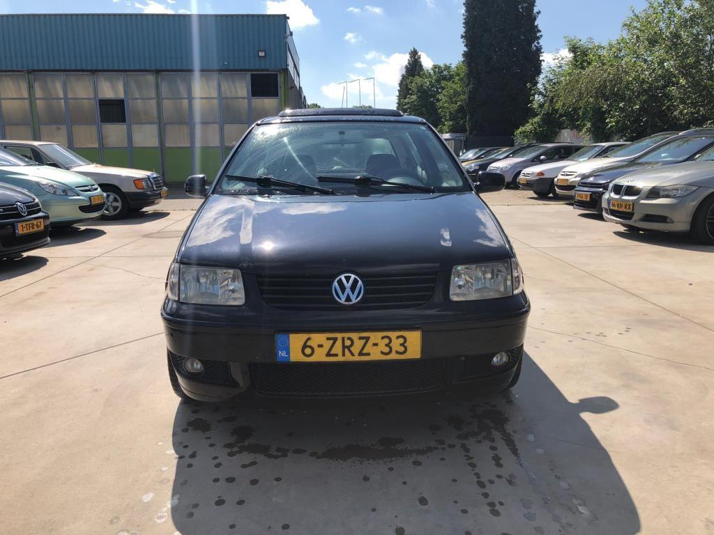 Volkswagen Polo occasion - Team Allround Venlo