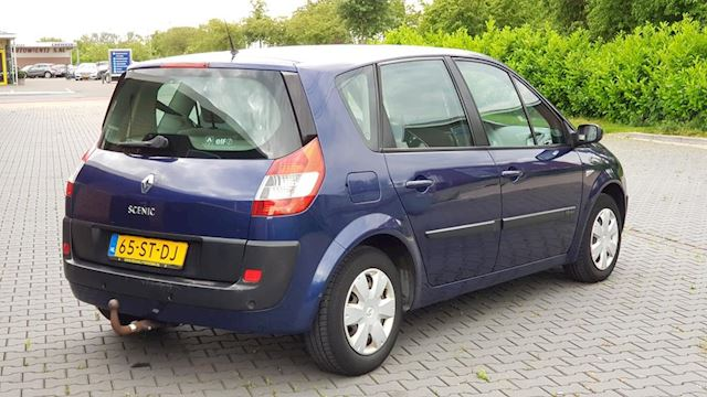 Renault Scénic 1.6-16V Dynamique Comfort Panorama / NW APK /Goed Onderhouden