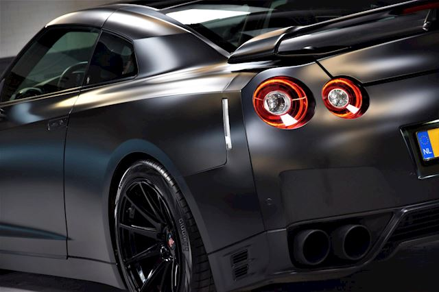 Nissan GT-R 3.8 V6 Premium Edition MY2011 *Ecotek Stage 1* ETS Turbo systems|38000KM!!|Facelift