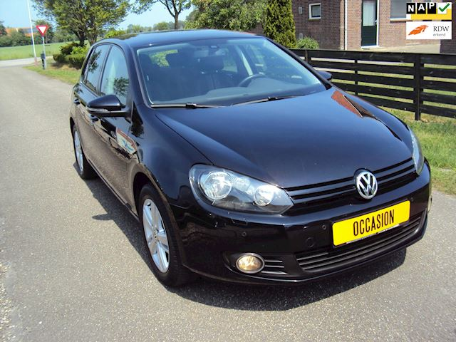 Volkswagen Golf 1.2 tsi match