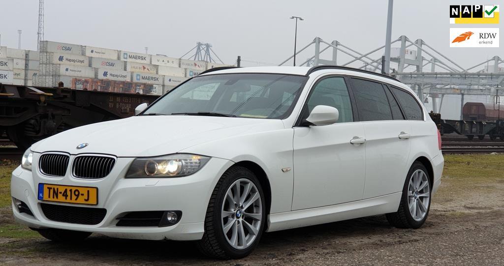 BMW 3-serie Touring occasion - Reeshof Auto's