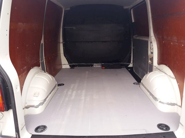 Volkswagen Transporter 1.9 TDI 300 Budgetline DC TREKHAAK PDC COMFORT PAKKET 115000 KMNAP!!
