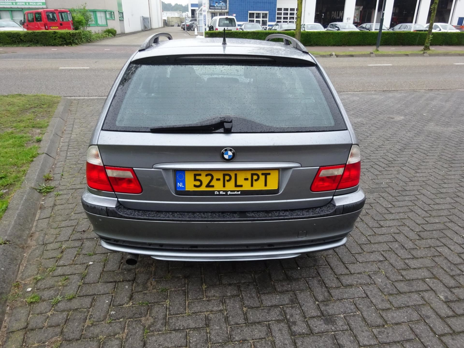 BMW 3-serie Touring occasion - Occasion Center Son B.V.