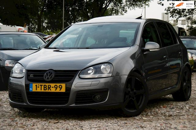 Volkswagen Golf occasion - Dunant Cars