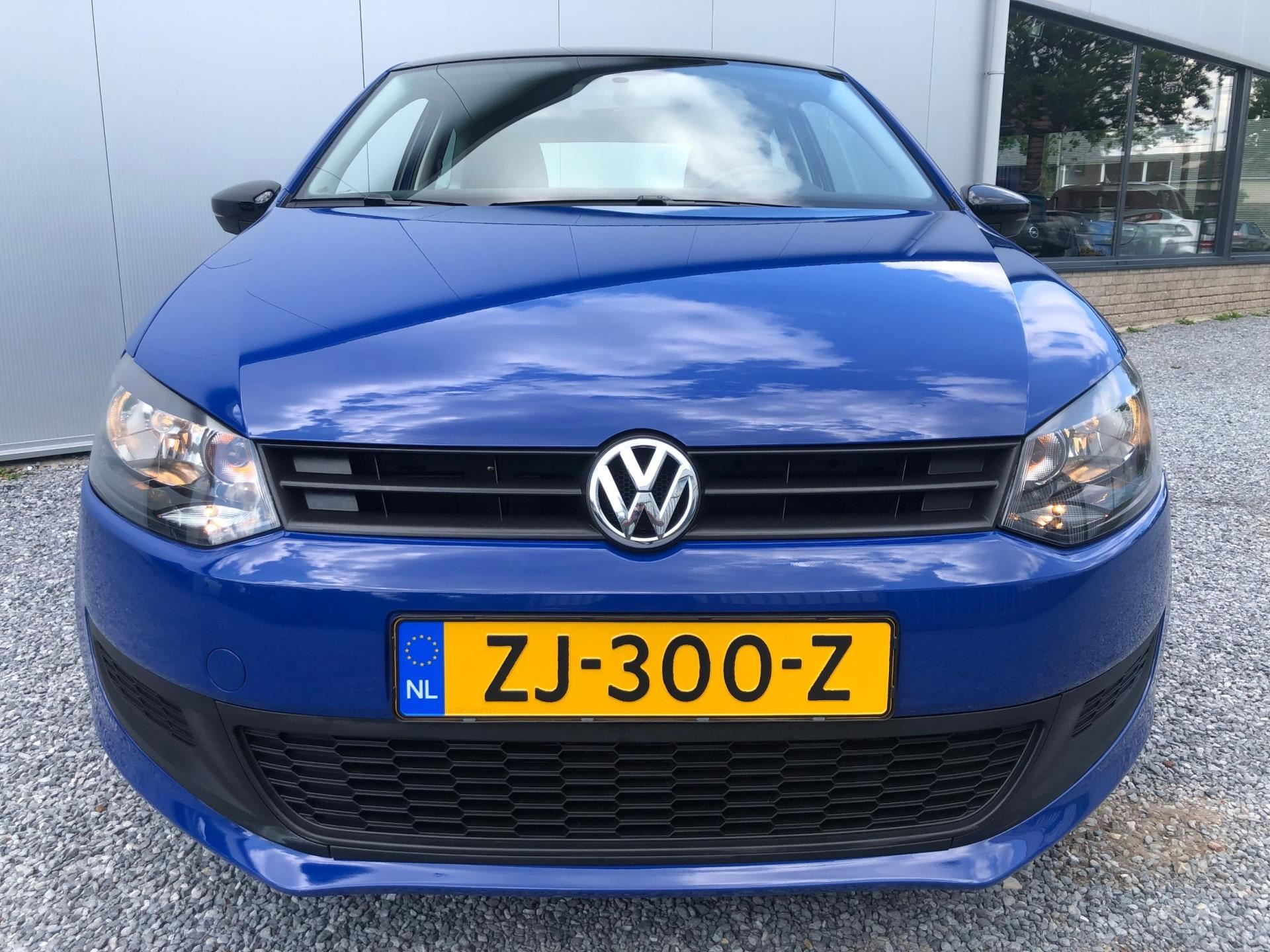 Volkswagen Polo occasion - RCE Cars