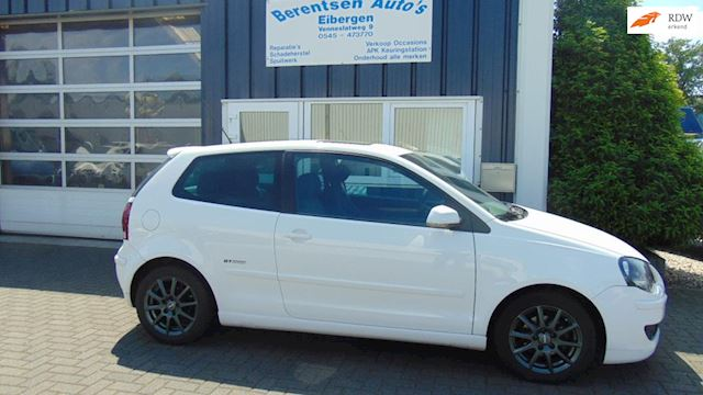 Volkswagen Polo 1.4 TDI Edition
