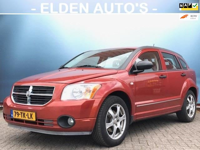 Dodge Caliber occasion - Eldenauto's