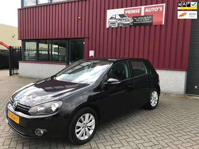 Volkswagen Golf 1.2 TSI Tour II BlueMotion 105 Pk.