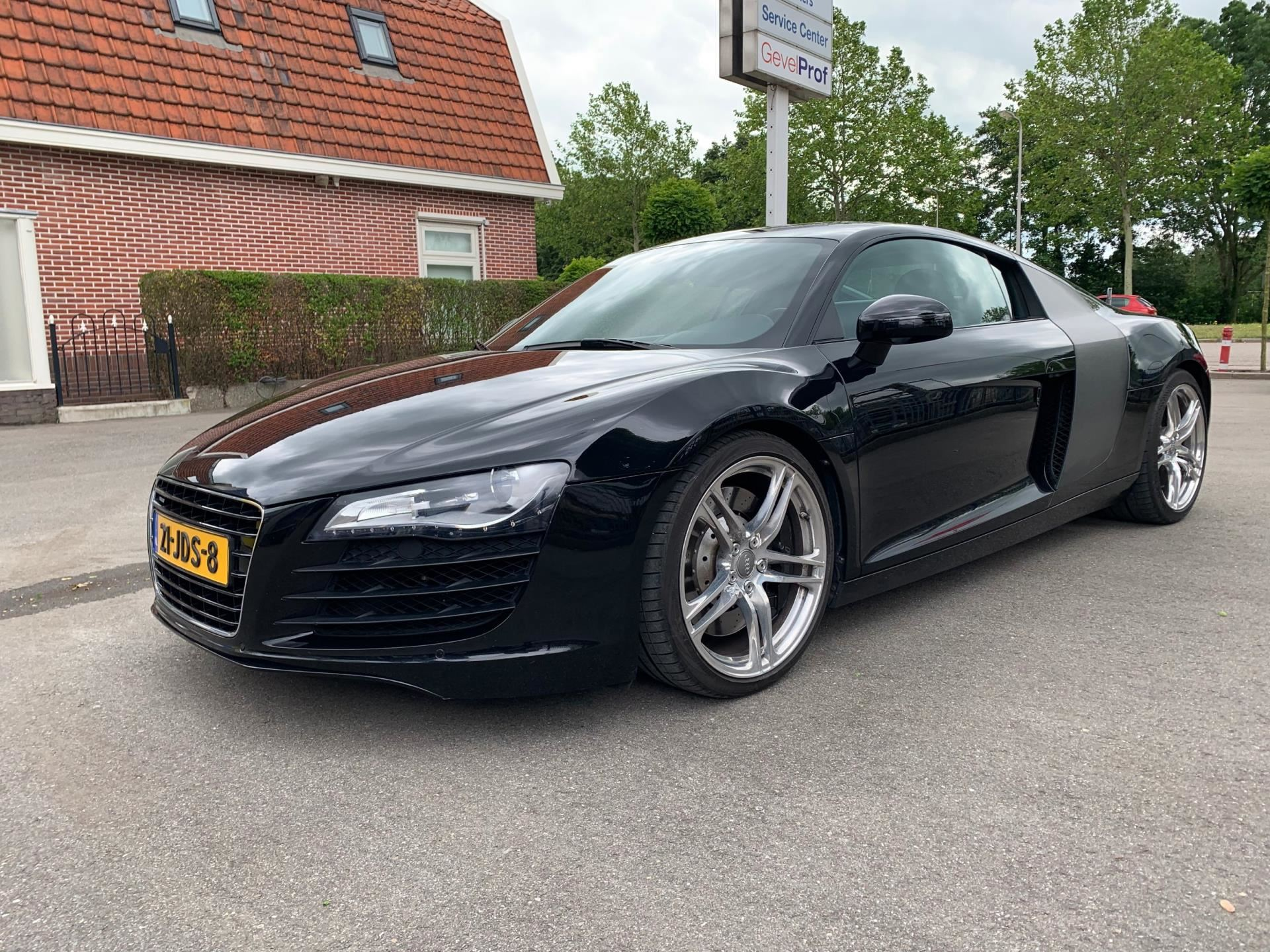 Audi R8 occasion - GP Exclusive