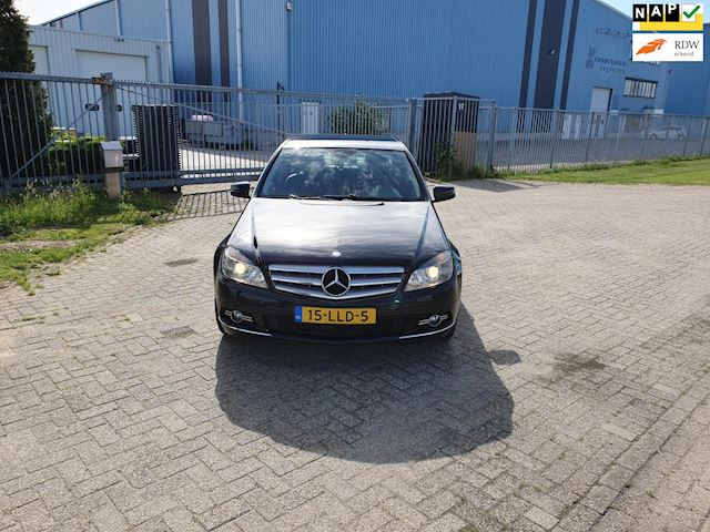 Mercedes-Benz C-klasse 220 CDI BlueEFFICIENCY Business Class Avantgarde