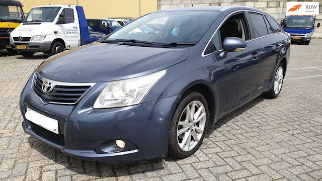 Toyota Avensis Wagon 2.0 D-4D Business *right hand drive* 2011