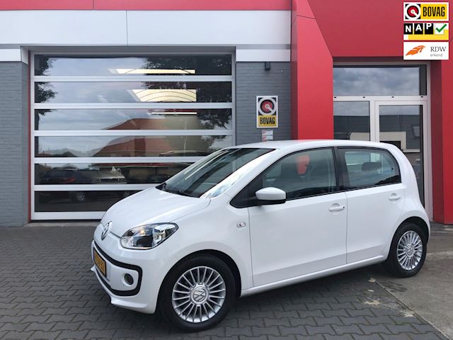 Volkswagen Up! 1.0 high up! BlueMotion Navi,PDC