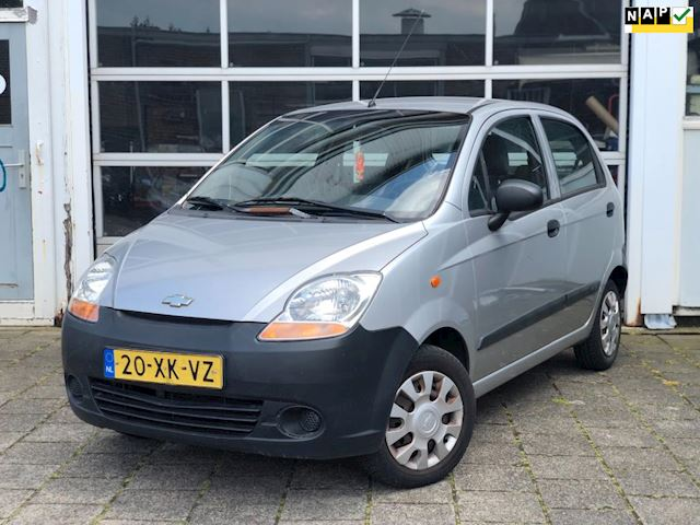 Chevrolet Matiz 0.8 Pure bj 2007