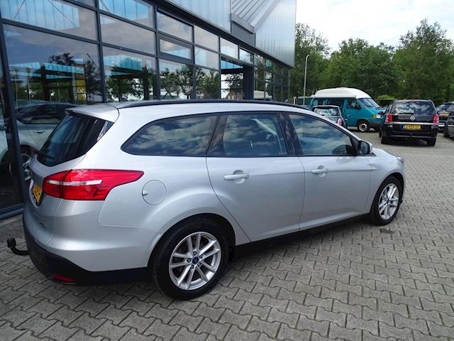 Ford Focus Wagon 1.0 First Edition 125 PK