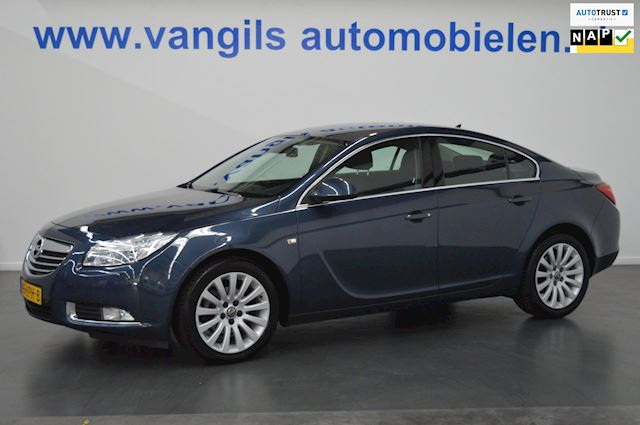 Opel Insignia 1.8 Business