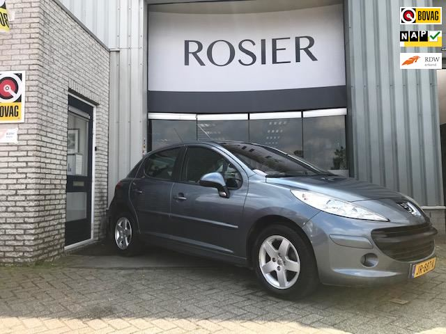Peugeot 207 occasion - Rosier Auto's