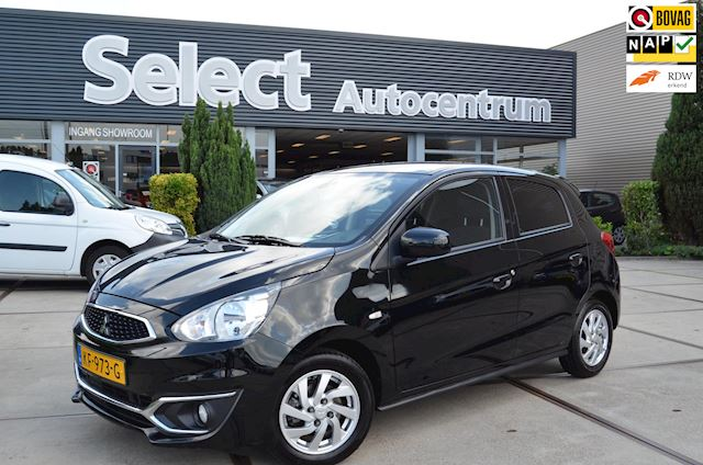 Mitsubishi Space Star 1.0 Intense NW MODEL 1E EIG.LMWIELEN NAP