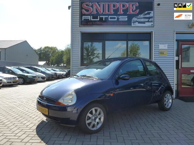 Ford Ka occasion - Auto Snippe