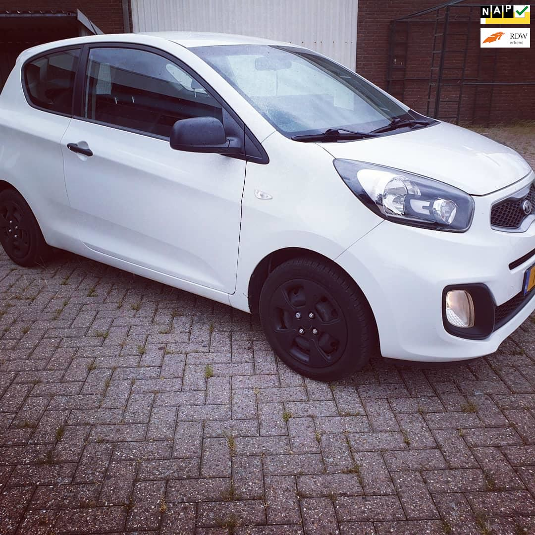 Kia Picanto occasion - HACO Automotive