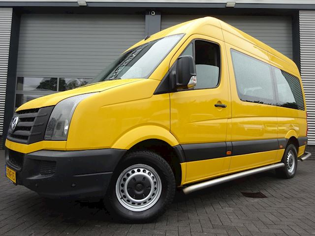 Volkswagen Crafter 2.0 tdi L2H2 personenbus 24950 incl btw 9 persoons airco