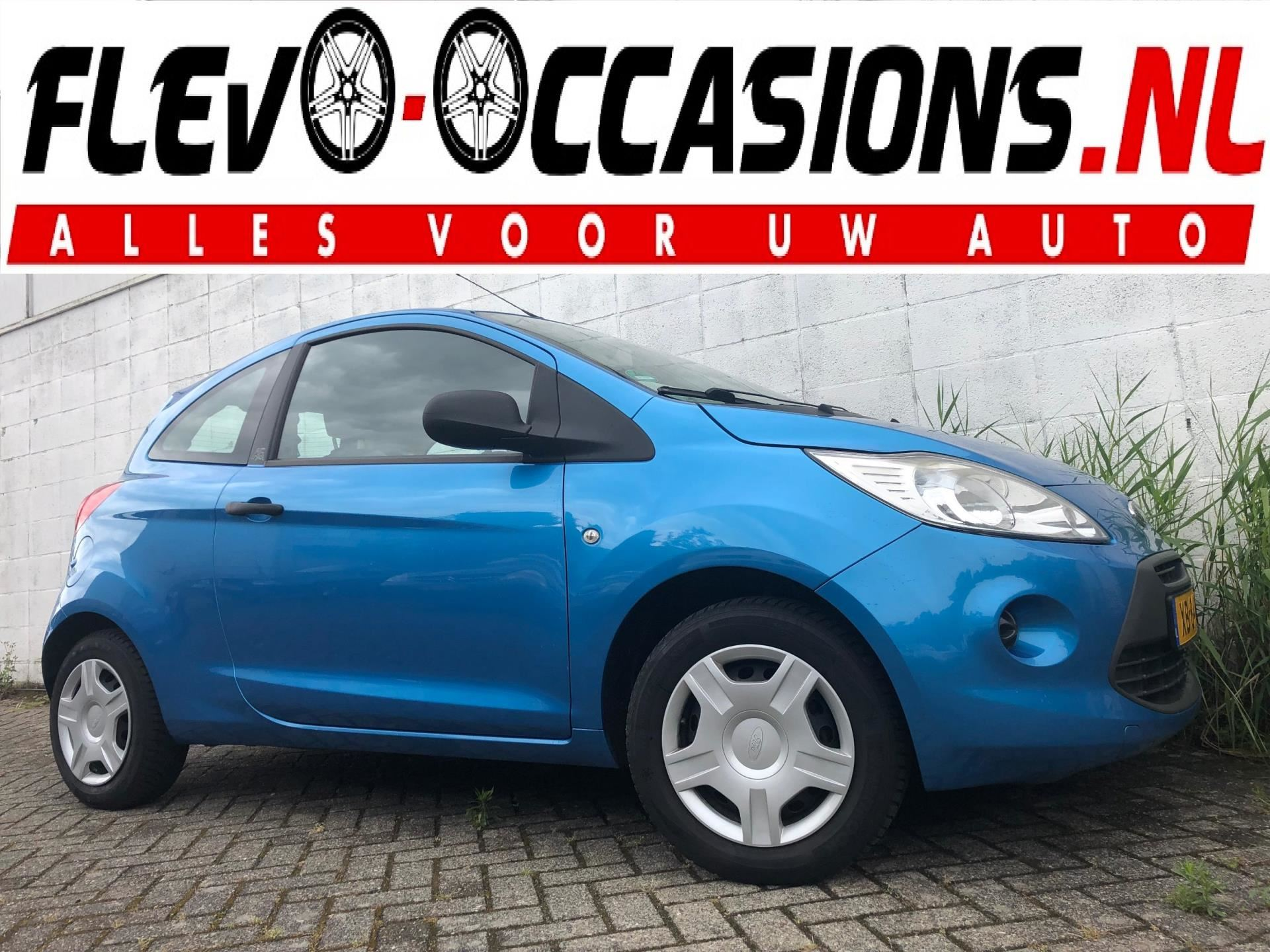 Ford Ka occasion - Flevo Occasions