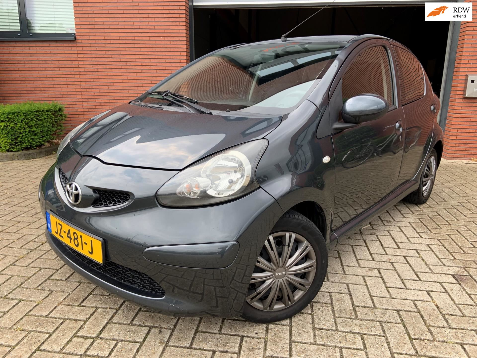 Toyota Aygo occasion - ACL Auto